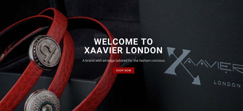Xaavier London | Gmantella