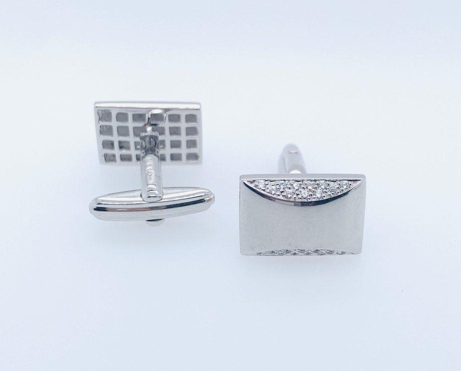 Mens Cufflinks | G Mantella Jewellers London